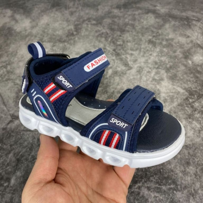 Girl Sandals for boys & girls: B20058, sizes 26-31 (B) | Jong•Golf