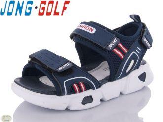 Босоніжки для хлопчиків і дівчаток: C20059, розміри 31-36 (C) | Jong•Golf | Колір -1