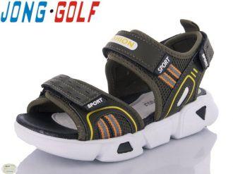 Босоніжки для хлопчиків і дівчаток: C20059, розміри 31-36 (C) | Jong•Golf | Колір -5