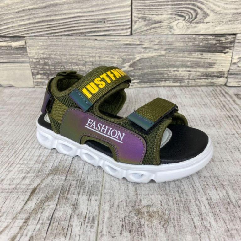 Girl Sandals for boys & girls: B20060, sizes 26-31 (B) | Jong•Golf