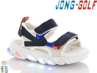 Girl Sandals for boys: B20083, sizes 27-32 (B) | Jong•Golf | Color -17