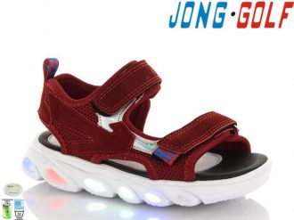 Girl Sandals for boys: B20083, sizes 27-32 (B) | Jong•Golf | Color -13