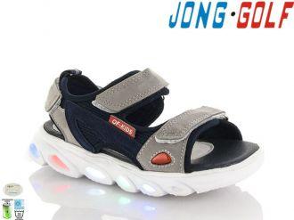 Босоножки для мальчиков: B20085, размеры 27-32 (B) | Jong•Golf, Цвет -2