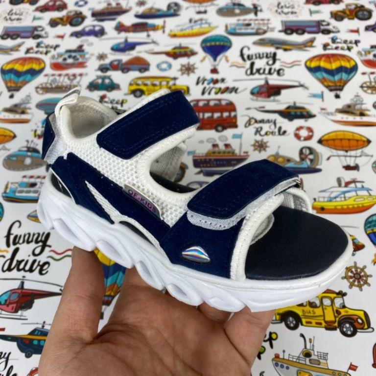 Girl Sandals for boys: B20085, sizes 27-32 (B) | Jong•Golf