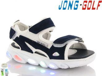 Босоножки для мальчиков: B20085, размеры 27-32 (B) | Jong•Golf, Цвет -1