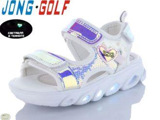 Босоножки для девочек: B20087, размеры 27-32 (B) | Jong•Golf