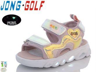 Босоножки для девочек: A20088, размеры 22-27 (A) | Jong•Golf | Цвет -8