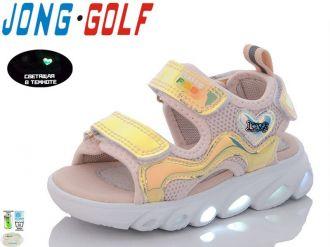 Босоножки для девочек: A20088, размеры 22-27 (A) | Jong•Golf | Цвет -28