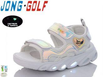 Босоножки для девочек: A20088, размеры 22-27 (A) | Jong•Golf | Цвет -7