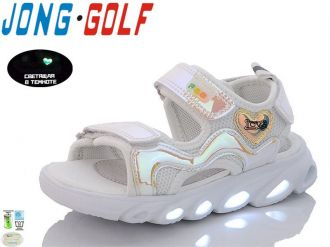 Босоножки для девочек: A20088, размеры 22-27 (A) | Jong•Golf | Цвет -14