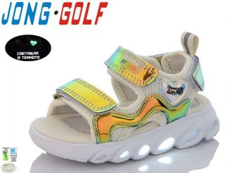 Босоножки для девочек: B20089, размеры 27-32 (B) | Jong•Golf | Цвет -22
