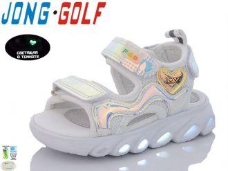 Босоножки для девочек: B20089, размеры 27-32 (B) | Jong•Golf, Цвет -14