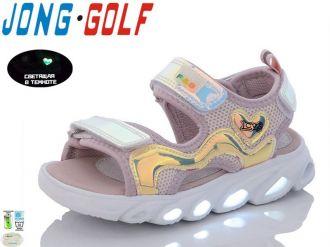 Босоножки для девочек: B20089, размеры 27-32 (B) | Jong•Golf, Цвет -8