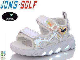 Босоножки для девочек: B20089, размеры 27-32 (B) | Jong•Golf | Цвет -7