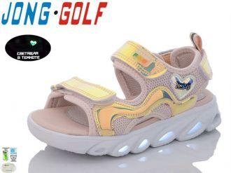 Босоножки для девочек: B20089, размеры 27-32 (B) | Jong•Golf | Цвет -28
