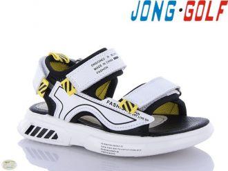 Босоножки для мальчиков: B20062, размеры 26-31 (B) | Jong•Golf