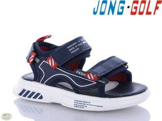 Girl Sandals for boys: C20063, sizes 31-36 (C) | Jong•Golf | Color -1