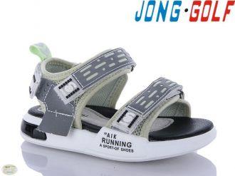 Босоножки для мальчиков: B20066, размеры 26-31 (B) | Jong•Golf