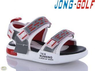 Босоножки для мальчиков: C20067, размеры 31-36 (C) | Jong•Golf