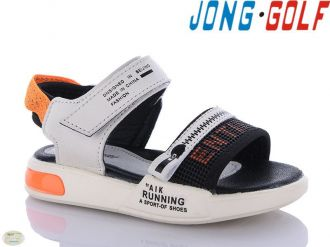 Босоножки для мальчиков: B20068, размеры 26-31 (B) | Jong•Golf