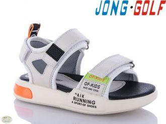 Girl Sandals for boys: B20070, sizes 26-31 (B)   Jong•Golf