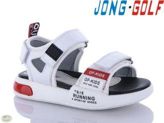 Girl Sandals for boys: B20070, sizes 26-31 (B) | Jong•Golf