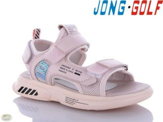 Босоножки для мальчиков и девочек: B20110, размеры 26-31 (B) | Jong•Golf