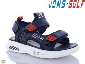 Босоножки для мальчиков и девочек: C20111, размеры 31-36 (C) | Jong•Golf, Цвет -1