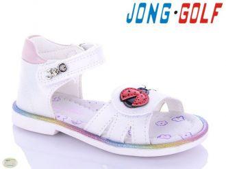 Сандалі для дівчаток: M20092, розміри 18-23 (M)   Jong•Golf   Колір -7