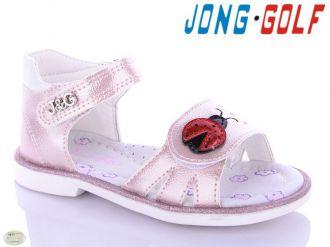 Сандалі для дівчаток: M20092, розміри 18-23 (M) | Jong•Golf | Колір -28