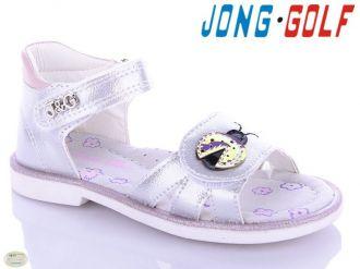 Сандалі для дівчаток: M20092, розміри 18-23 (M)   Jong•Golf   Колір -19