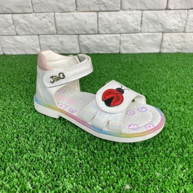 Сандали для мальчиков и девочек: A20093, размеры 22-27 (A)   Jong•Golf