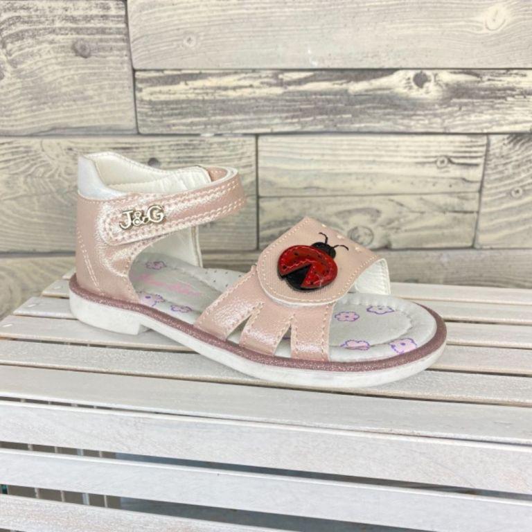 Sandals for boys & girls: A20093, sizes 22-27 (A) | Jong•Golf