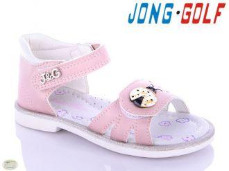 Сандалі для хлопчиків і дівчаток: A20093, розміри 22-27 (A) | Jong•Golf | Колір -8