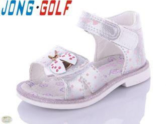 Sandals for boys & girls: M20094, sizes 18-23 (M) | Jong•Golf