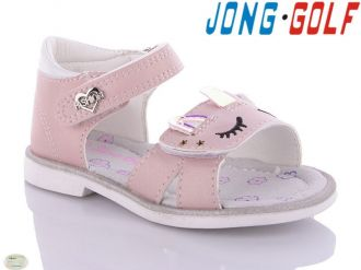 Sandals for girls: M20096, sizes 18-23 (M)   Jong•Golf, Color -8