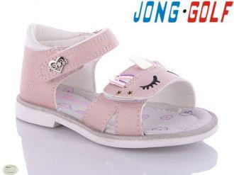 Сандали для девочек: A20097, размеры 22-27 (A) | Jong•Golf | Цвет -8