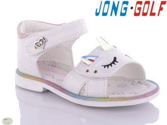 Sandals for girls: A20097, sizes 22-27 (A)   Jong•Golf, Color -7