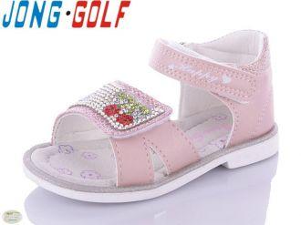 Сандалі для дівчаток: M20098, розміри 18-23 (M) | Jong•Golf | Колір -8