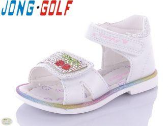 Сандалі для дівчаток: M20098, розміри 18-23 (M) | Jong•Golf | Колір -7