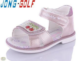 Сандалі для дівчаток: M20098, розміри 18-23 (M) | Jong•Golf | Колір -28