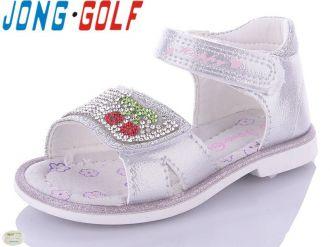 Сандалі для дівчаток: M20098, розміри 18-23 (M) | Jong•Golf | Колір -19