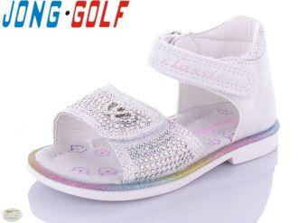 Сандалі для дівчаток: A20101, розміри 22-27 (A) | Jong•Golf | Колір -7