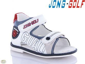 Сандали для мальчиков: M20072, размеры 19-24 (M) | Jong•Golf