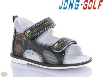 Сандали для мальчиков: M20073, размеры 19-24 (M) | Jong•Golf