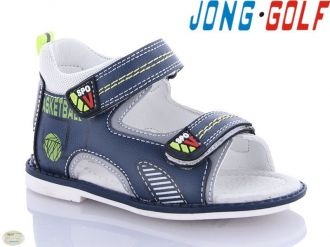 Sandals for boys: M20073, sizes 19-24 (M) | Jong•Golf | Color -17