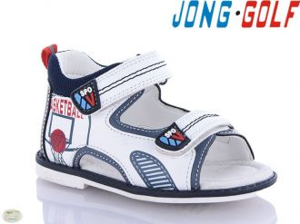 Sandals for boys: M20073, sizes 19-24 (M) | Jong•Golf | Color -7