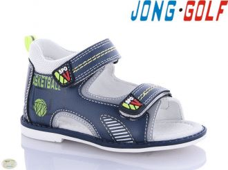 Sandals for boys: M20073, sizes 19-24 (M) | Jong•Golf | Color -1