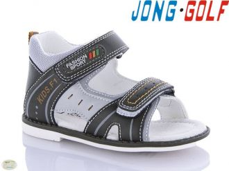Sandals for boys: M20074, sizes 19-24 (M) | Jong•Golf | Color -5