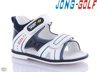 Sandals for boys: M20074, sizes 19-24 (M) | Jong•Golf | Color -7
